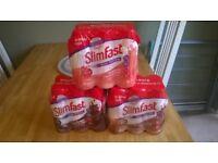 Slimfast Shakes!