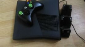 For sale Xbox360 250gb with games cables and controllers charger. No time wasters please cheers