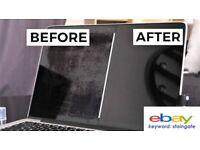 Kit Spray cleaning screen Macbook Retina/ Repair ANTI REFLECTIVE Coating , Staingate