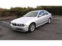 Bmw 5 Series 530 Tdi Automatic Full Service History Superb Great Drives Hpi Clear Long Mot