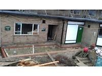Local CSCS demolition and internal strip out labourers required