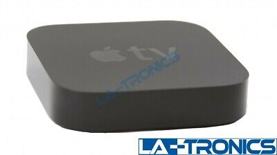 Apple TV A1427 (3rd Generation) Smart Media Streaming Player MD199LL/A