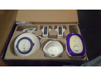 BT Digital Baby monitor 200