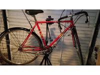 BSA JAVELIN Vintage Road Bike Single Speed