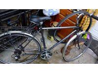 Dawes - Street Sahrp 21 inch bike