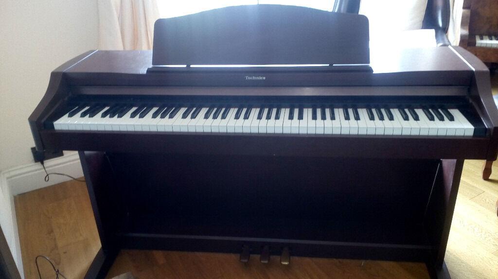 Technics SX-PX662 digital piano for sale