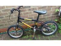 """16"""" child's bike"""