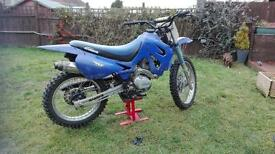 150cc Off Road Crosser