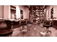 Senior Stylist required in Holborn salon