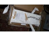 BRAND NEW CONSORT LST 800 ELECTRIC PANEL HEATER