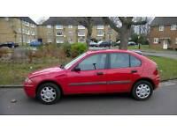 Rover 200 SI 1.4 Petrol £350
