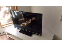 "40"" Sony Bravia Flat screen TV"