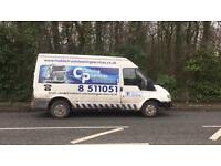 Scrap vans wanted £50 plus ££ 07794523511