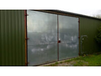 Shed available for rent near Bonvilston