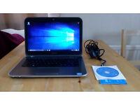 Dell Inspiron 14z Corei3 14 Inch Laptop / Notebook (Windows 10)