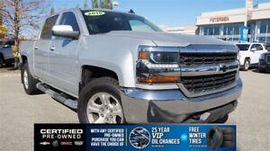 2016 Chevrolet Silverado 1500 LT| Pwr Heat Buckt| BT| Rem Entry|
