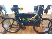"Raleigh spitfire bike 21"" frame working order bike bicycle mens"