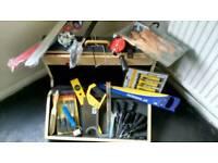 Tools, and tool box,