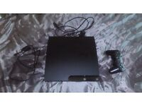 120gb ps3 slim