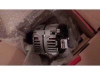 VW Transport T4 2.5tdi Alternator 90A (new, never fitted)