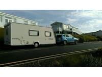 2006 Bailey Ranger Caravan 510 / 4