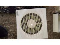 Bathroom Shower Room Exhaust Ventilation Fan Vent