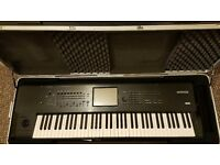 Korg Kronos 73 workstation