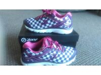 Women's trainers size 6 brand new running gym shoes