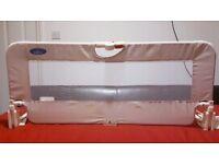 Babystart bed rail/guard