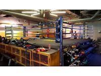 Gymbox membership - 6months remaining - £70p/m