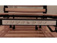 Chair Bed - IKEA LYCKSELE MURBO *Good Condition* : Ideal for a guest staying overnight