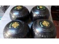 Henselite Bowls For Sale