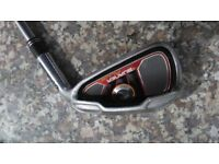 TaylorMade Burner Plus 85 Superfast Golf Club