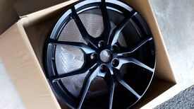 """RS alloy 19"""" mk3"""