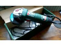 Bosch angle grinder (used for one job)