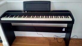 Korg digital piano for sale