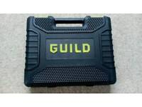 Guild - 45 piece Hand tool kit