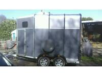Ifor Williams 510 Epona