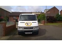 IVECO DAILY 2005 LWB 15 FT GREAT RUNNER NEW CAM BELT NEW CLUTCH AND AXLE ALL FITTED IN LAST 12 MTHS
