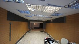 A1 SHOP LEASE FOR SALE IN POPULAR BUSY AREA WITH SPACIOUS BASEMENT GREEN STREET E7 8JG