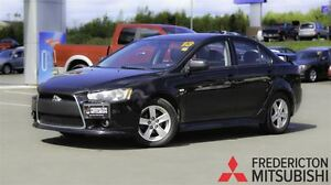 2013 Mitsubishi Lancer GT! LEATHER! SUNROOF! WARRANTY TO 2023!