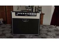 Guitar Amp 15w Tube - Hayden Dual Mofo with footwitch