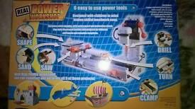Real Power Workshop 6 in 1 power tool