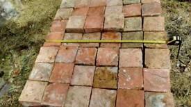 Quarrying tiles