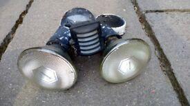 Exterior Spot Lights for sale £7