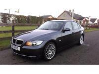 BMW 320D *85k 2006