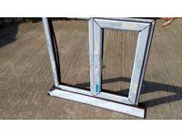 Window Frame UPVC New