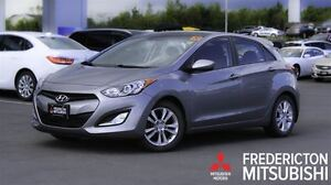 2013 Hyundai Elantra GT GLS! HEATED SEATS! HUGE SUNROOF!