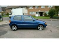 Cheap Volkswagen Polo 1.4 Petrol £395