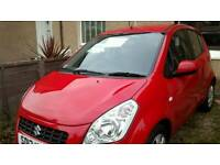 2013 (13) Suzuki Splash 1.0. Low mileage, MOT Oct 2017. Great first car, £3,300 Ono